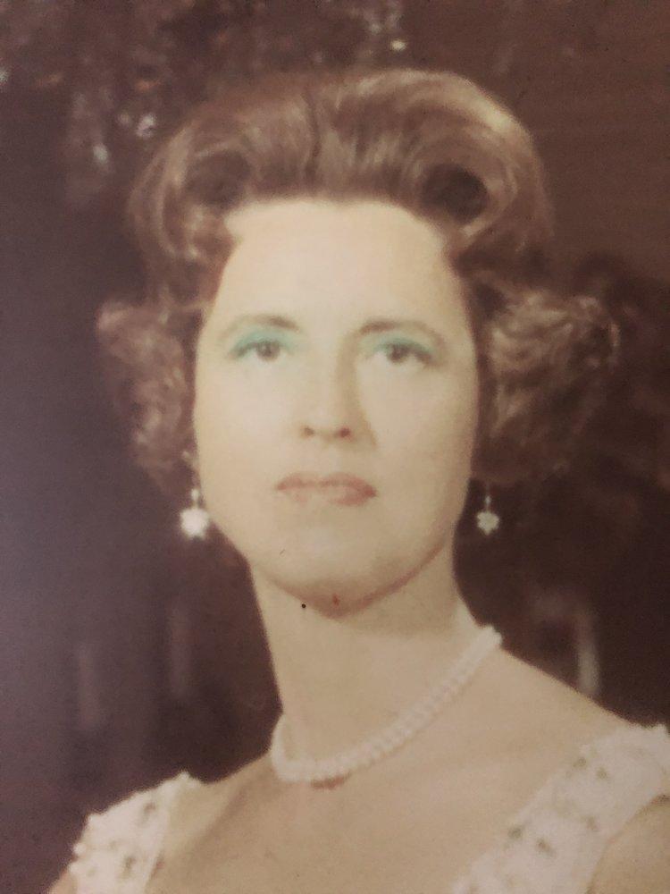 Obituary of Catherine