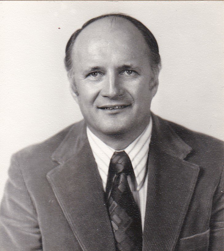 Harold McLaughlin, Jr.