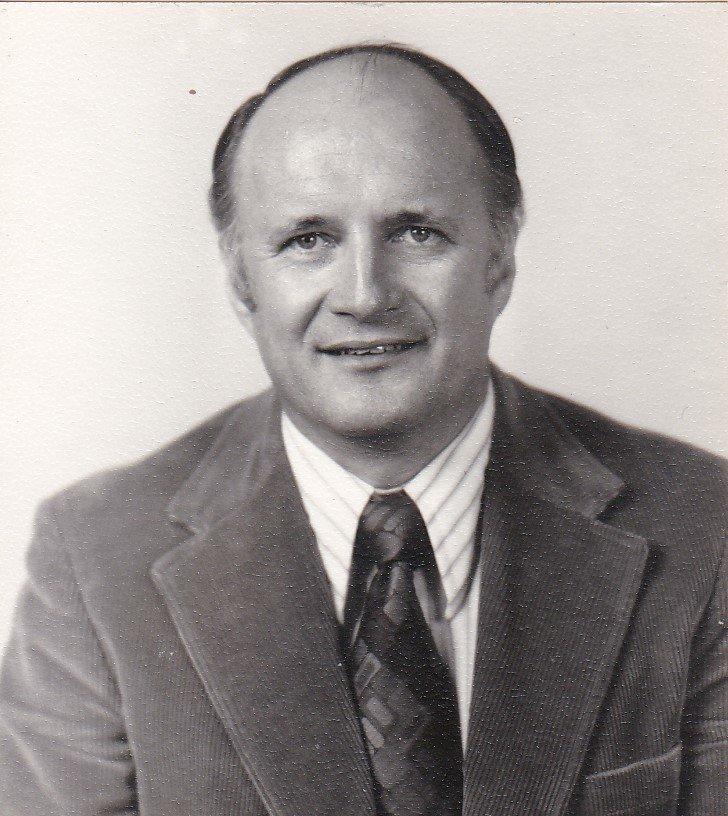 Obituary of Harold McLaughlin, Jr. | Legacy Funeral Home ...